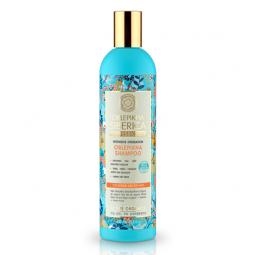 Rakytníkový šampon pro normální a suché vlasy - Intenzivní hydratace
