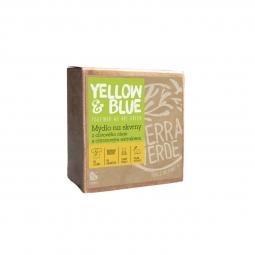 Olivové mýdlo s citronovým extraktem 200 g