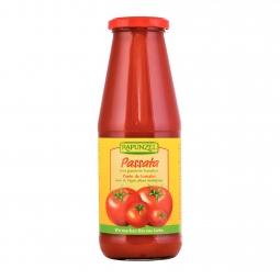 Passata-drcená rajčata BIO 680 g Rapunzel*