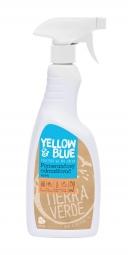Pomerančový odmašťovač - sprej 750 ml (rozprašovač)