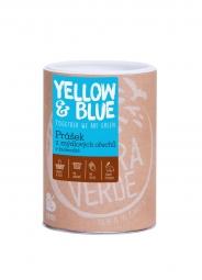 Prášek z mýdlových ořechů v biokvalitě 500 g (dóza)