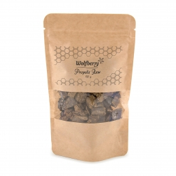 Propolis RAW 150 g Wolfberry