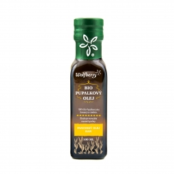 Pupalkový olej BIO 100 ml Wolfberry*