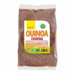 Quinoa červená BIO 500 g Wolfberry*