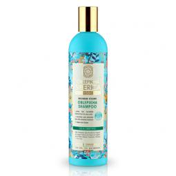Rakytníkový šampon pro všechny typy vlasů - Maximální objem