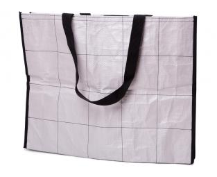 Recy nákupní taška - velká (40 x 50 x 10 cm)