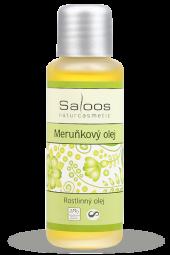 Meruňkový olej 50