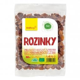 Rozinky BIO 100 g Wolfberry *