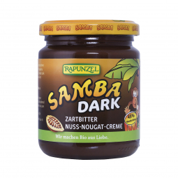 Samba Dark BIO 250 g Rapunzel*