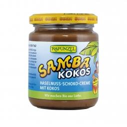 Samba kokosová BIO 250 g Rapunzel*