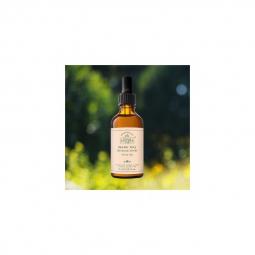 Vonný tělový olej SANTAL BÍLÝ 30 ml