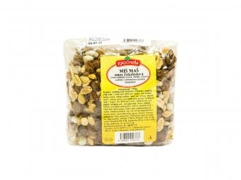 AKCE SPOTŘEBA: 27.06.2020 Miš maš - ořechová směs 170 g