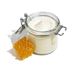 Slaďoučký med - organické tělové suflé