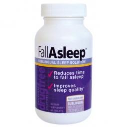 Lehký spánek, 60 tablet
