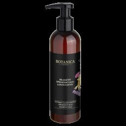 Sprchový olej 9 divů květů