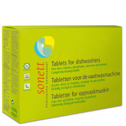 Tablety do myčky (25ks)