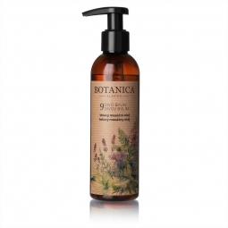 Tělový masážní olej 9 divů bylin