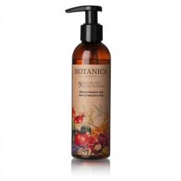 Tělový masážní olej 9 divů plodů