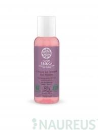 Šampon pro barvené a poškozené vlasy - Cestovní balení