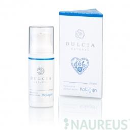 Hydratační pleťové sérum - kolagen 30 ml