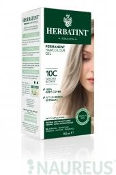 HERBATINT permanentní barva na vlasy švédská blond 10C