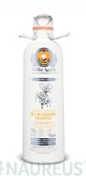 White Agafia - Rakytníkový šampon