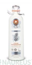 White Agafia - Cedrový kondicionér 280 ml