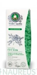 White Agafia - Zachování mládí - Maska na obličej 50 ml