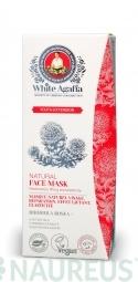White Agafia - Prodloužení mládí - Maska na obličej 50 ml