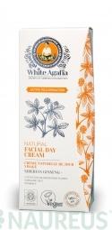 White Agafia - Aktivní omlazení - Denní pleťový krém