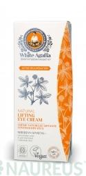 White Agafia - Aktivní omlazení - Liftingový oční krém 30 ml