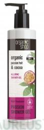 Organic Shop - Smyslná noc - Sprchový gel 280 ml