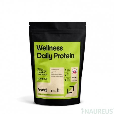 Wellness Daily Protein 65% 525 g/15 dávek vanilka