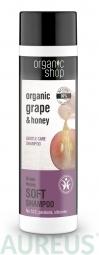 Organic Shop ECO - Hroznový med - Šampon