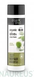 Organic Shop ECO - Marocká princezna - Šampon 280 ml