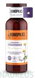 Dr.Konopka'S - Výživný kondicionér 500 ml