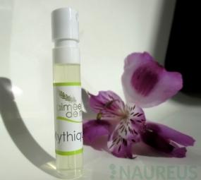 Parfumová voda Mythique Iris - VZOREK