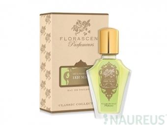 FLORASCENT 1.má, Aqua Floralis 15ml
