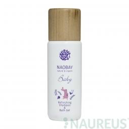 Dětský jemný šampón & mycí gel