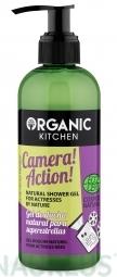 Přírodní sprchový antistresový gel
