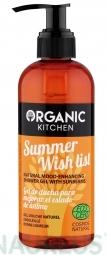 Přírodní sprchový gel se slunečními paprsky - pro zlepšení nálady