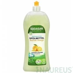 ECO tekutý prostředek na nádobí Pomeranč 1000ml