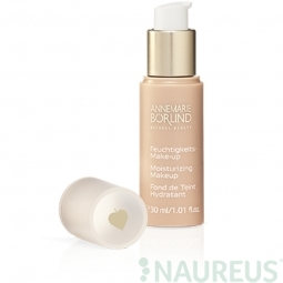 Moisturizing make-up Beige 30ml