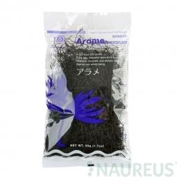 Mořské řasy Arame 50g   MUSO