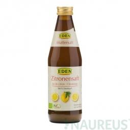 Šťáva citronová 330 ml BIO