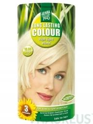Hennaplus Dlouhotrvající barva Světlá Blond 10
