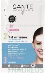 3v1 Multimasking - 3x3ml