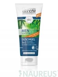 Osvěžující vlasový a tělový šampon 3 v 1