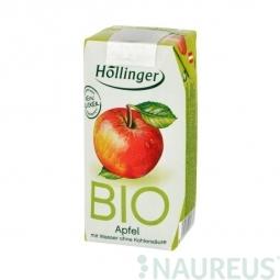 Šťáva ovocná jablko 200 ml BIO