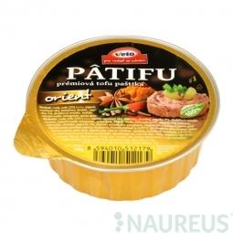 Paštika PATIFU orient 100 g
